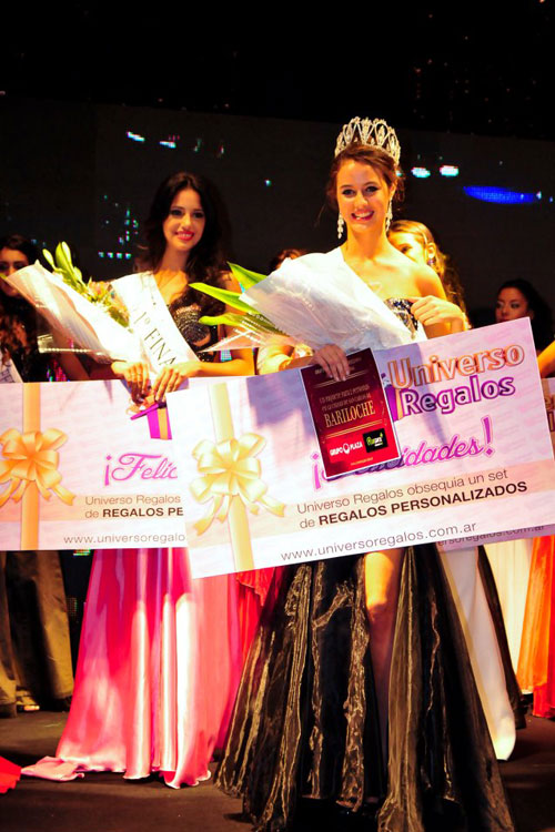 miss world argentina 2012
