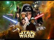 My Star Wars Blog