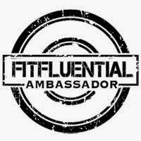 #FitFluential Ambassador
