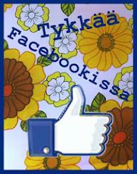 Rynttyliisan Facebook