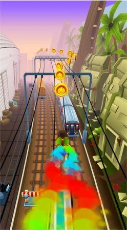 Download Subway Surfers for PC Free