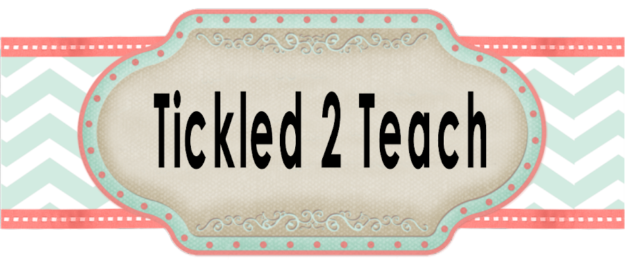 Tickled 2 Teach
