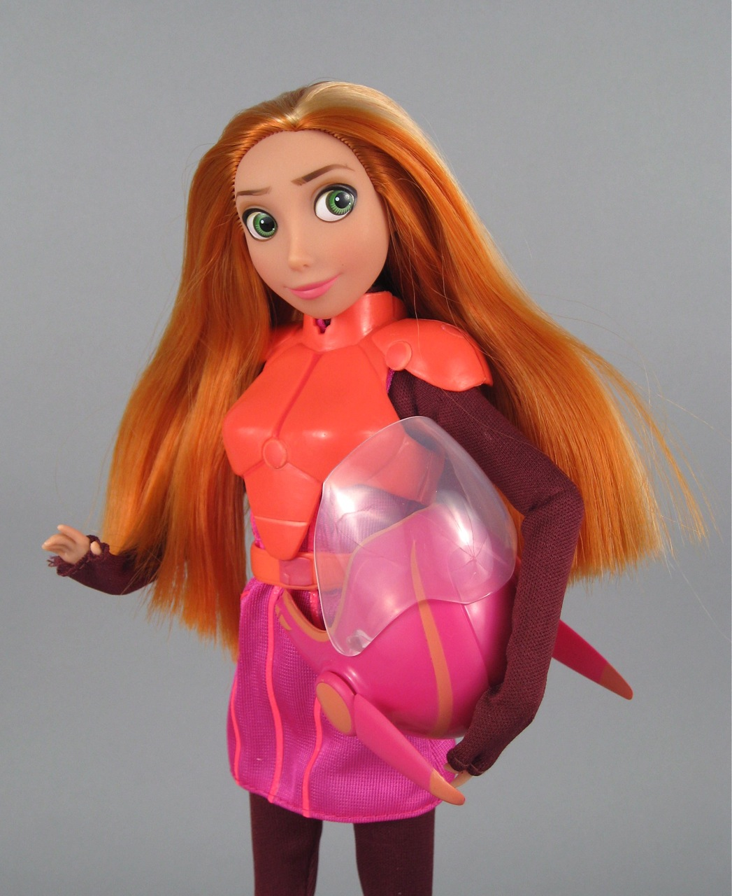 Big Hero 6 Honey Lemon doll