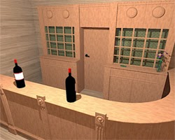 Wine Room Escape