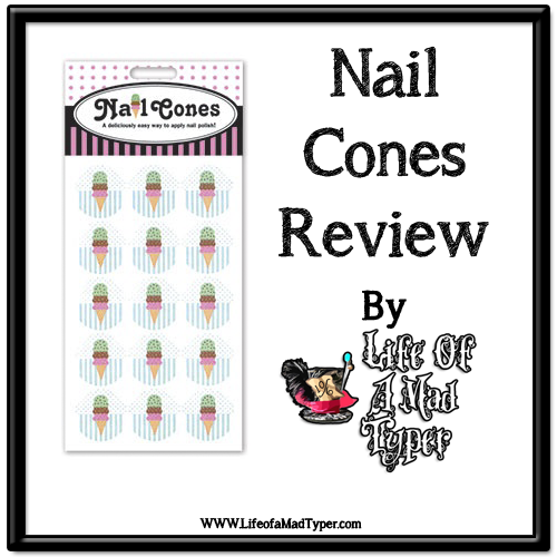 Nail Cones Review