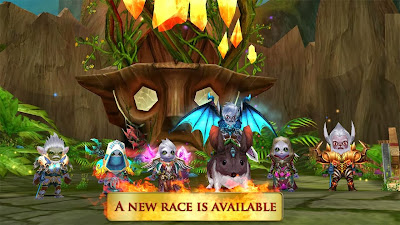 Order & Chaos Online 2.2 Full Version Data Files Download-iANDROID Games