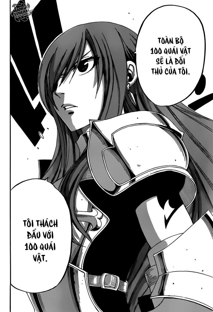 TruyenHay.Com - Ảnh 15 - Fairy Tail Chap 284