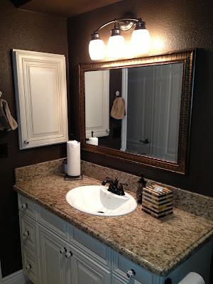 Bathroom Vanities on Kitchen And Bath Cabinets Vanities Home Decor Design Ideas Photos
