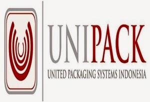 Lowongan Kerja PT. Unipack Indosystems 2015