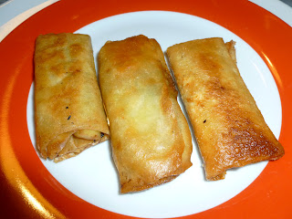 image Découvertes culinaires du Maroc : briouades