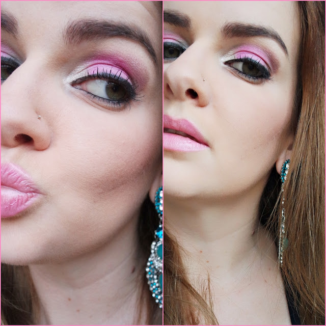 Make Rosa - Ana Barbosa