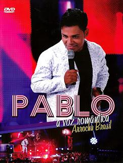 DVD Pablo Arrocha Brasil Online