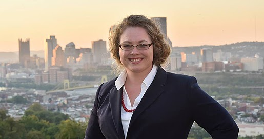 2 Political Junkies Jessica Wolfe Challenging Jake