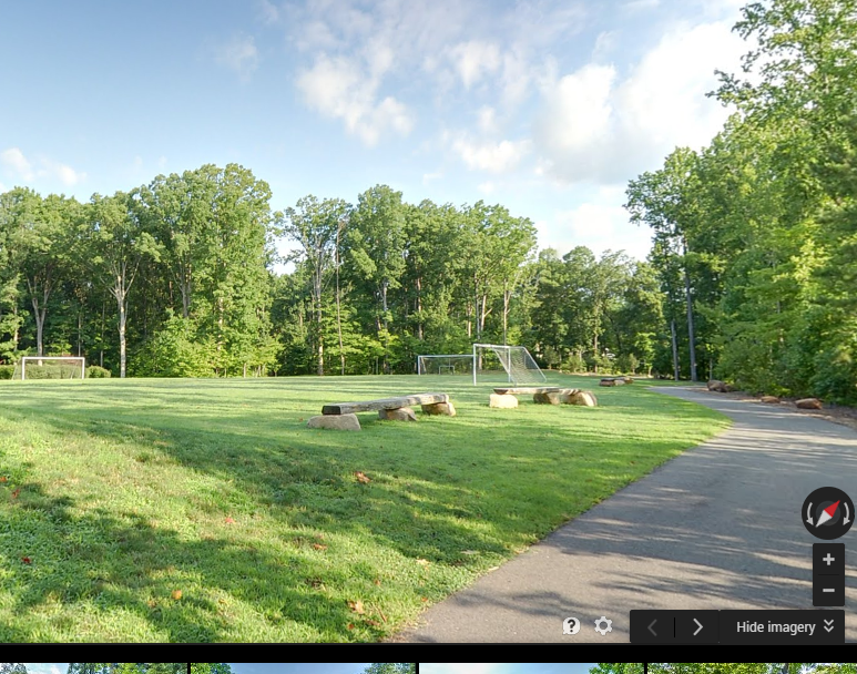 Virtual Park Tour of Mary Hayes Barber Holmes Park