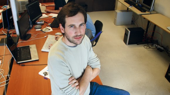 Gael Duval, Pendiri Mandrake Linux