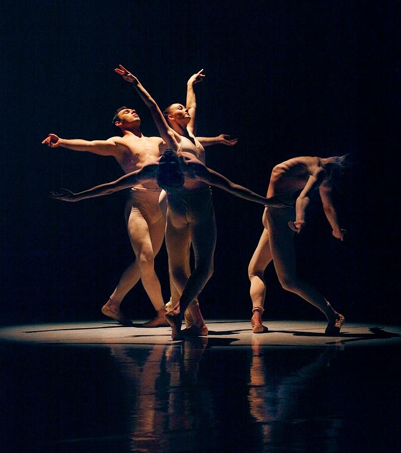 classical, ballet, pas de quatre, rehearsal, performance