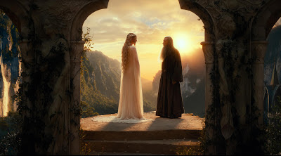 El Hobbit the hobbit peter jackson tolkien
