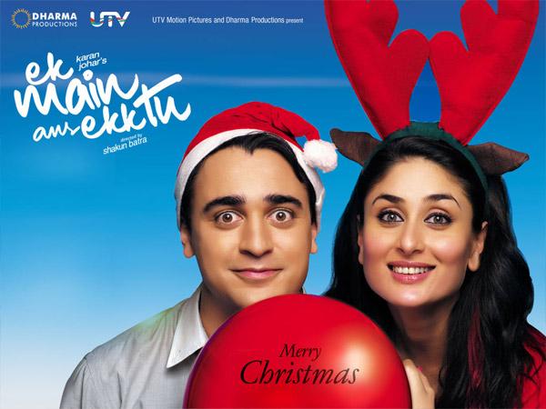 Ek Main Aur Ekk Tu (2012) HD Video songs