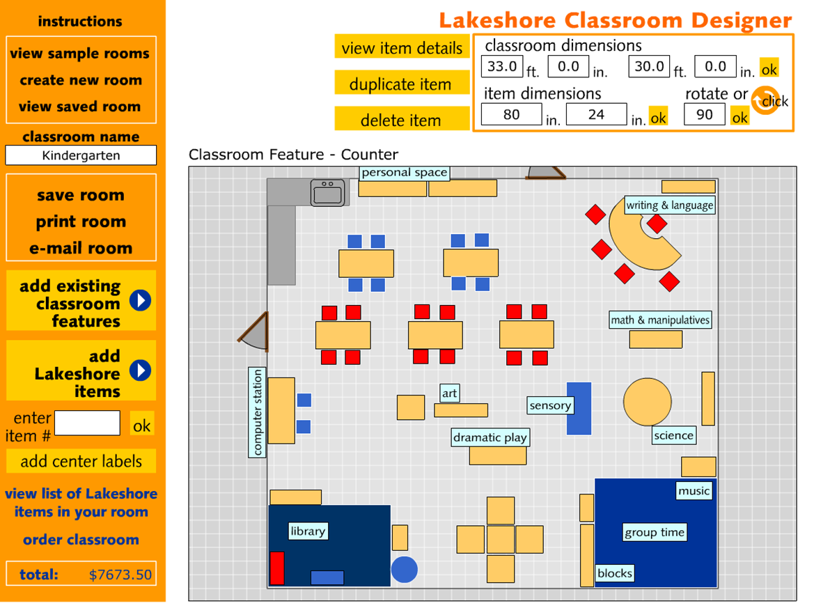 Classroom Design Creator ~ Smarty pants teaching resources web wednesday is