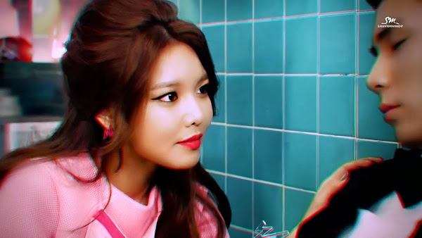 Girls Generation Sooyoung Mr Mr