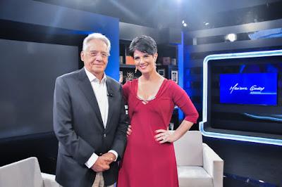 Crédito: Fernanda Simão/ Divulgação RedeTV!