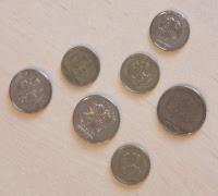 Семь монет
