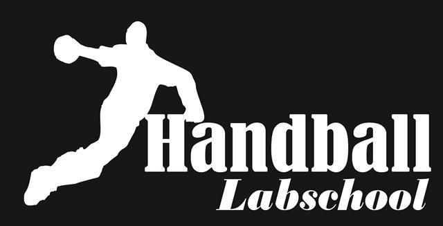 Stiker handball labschool