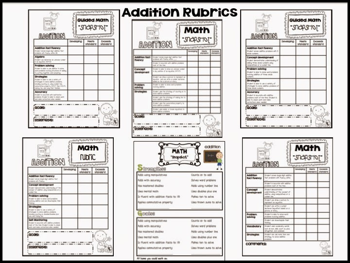 "rubric for additional mathematics project work Teachers can pull students with lower scores for additional in-between"" work 4 works great for math final project, you would translate the rubric to a."