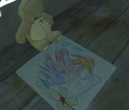The Story Behind The Teddys In Call Of Duty The Story Behind The