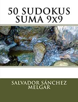 50 Sudokus Suma 9X9