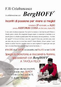 BerghOff ad Arpino
