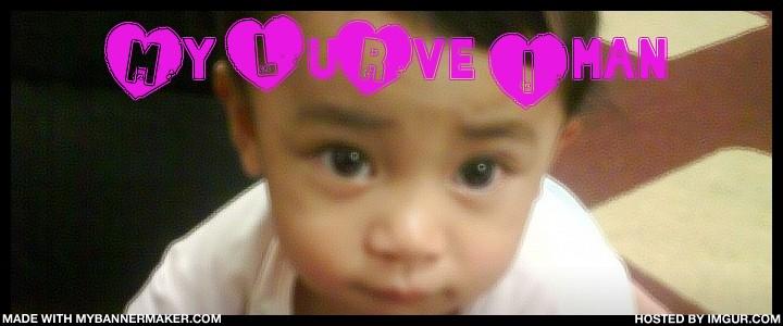 My LuRve Iman