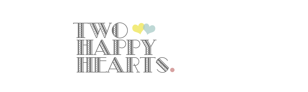 {Two Happy Hearts}