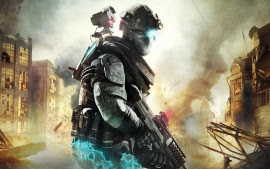 Tom Clancy's Ghost Recon: Future Soldier gamesoftfull