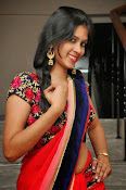 actress om sizzling photos in saree-thumbnail-34