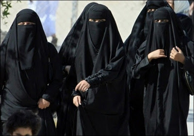 Saudi Girls on Middle Class Dub  End Apartheid For Women In Saudi Arabia