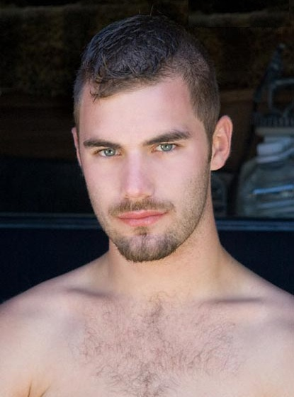 Internet Movie Database page - Gay Porn Stars profile (NSFW)