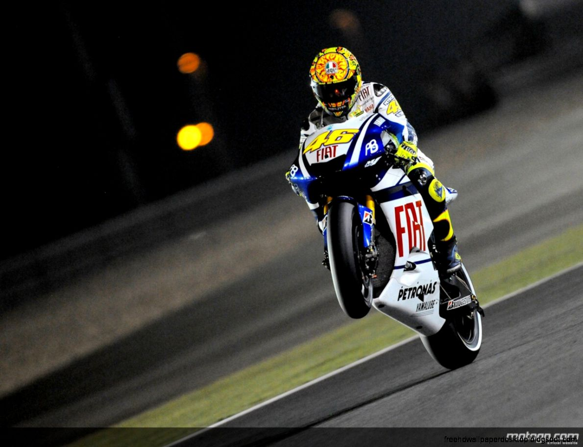 Valentino Rossi Hd | Free High Definition Wallpapers