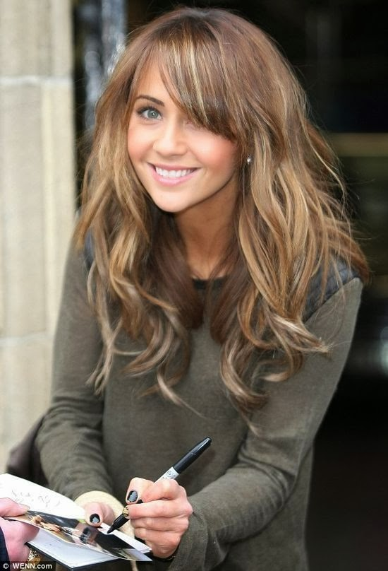 2018 Hairstyles Hair Color Light Brown Hair With Blonde Highlights