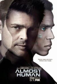 Almost Human - Season 1
