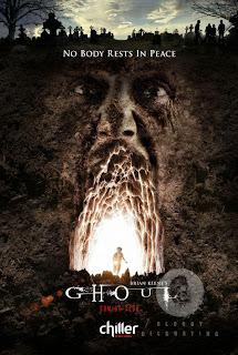 Ver Película Ghoul Online Gratis (2012)