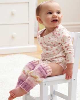 Crochet Patterns: Leg Warmers - Free Crochet Patterns