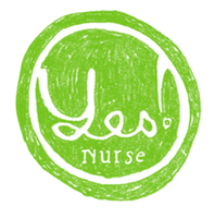 Yes Nurse logo