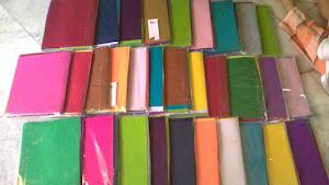 Felt Pack - 10pcs/pack