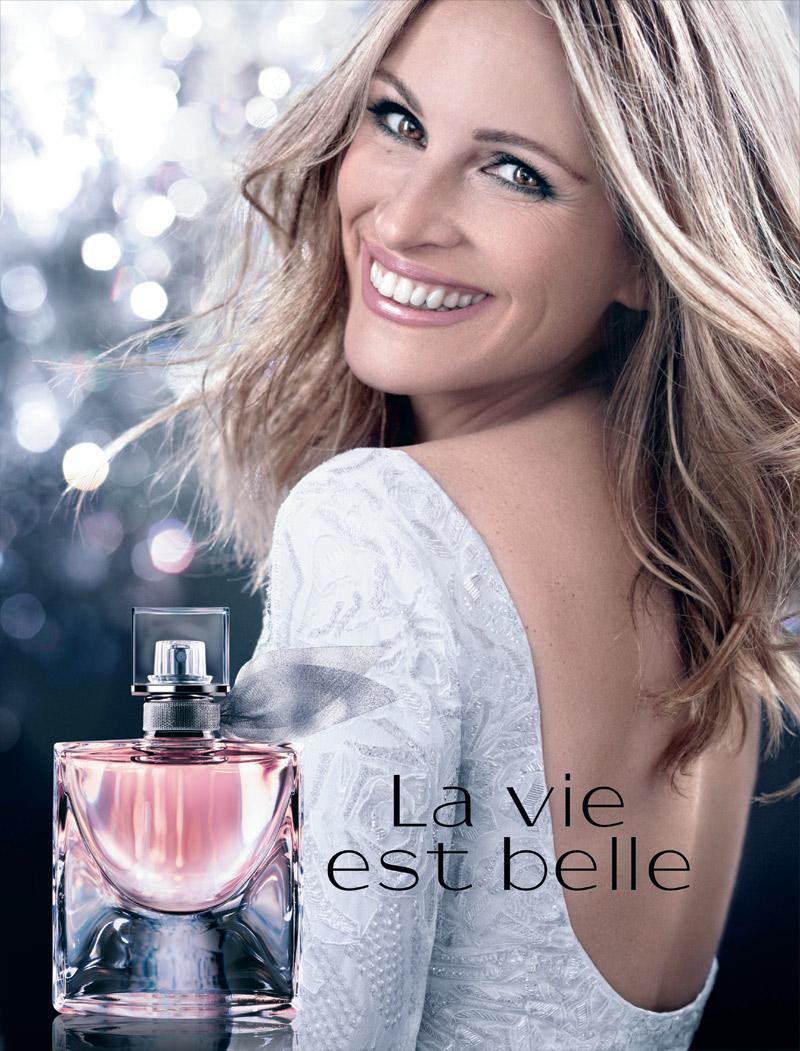 3 hot news beaut ce que vous devriez savoir ou pas - Parfum lancome la vie est belle pas cher ...