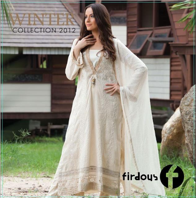 FirdousCollection2012 2013252892529 - Firdous Winter dresses 2012
