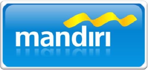 PEMBAYARAN MELALUI BANK MANDIRI