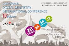 10th CAD/CAM & Digital Dentistry International Conference
