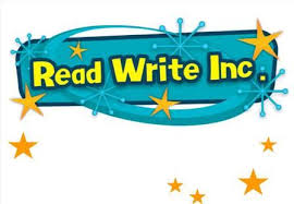 Read Write Inc- Phonics Scheme