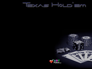 Holdem Poker Wallpaper
